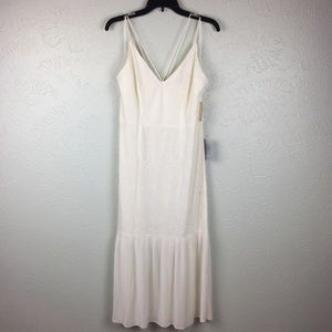 New Cooper St. Nordstrom Ivory Lace Dress 8